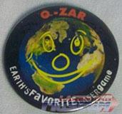 Q Zar/Quasar Laser Tag