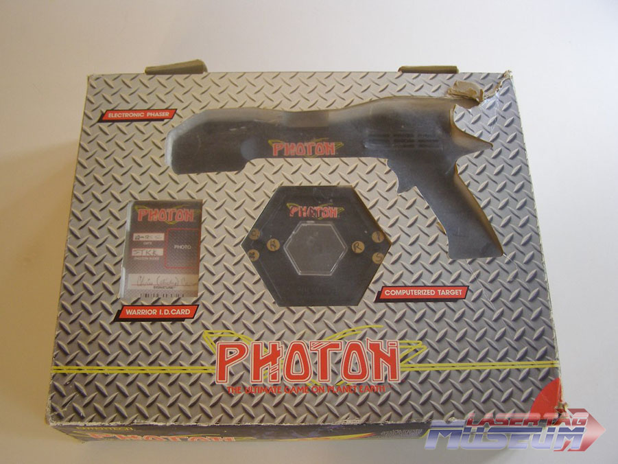 Photon Electronic Phaser and Target