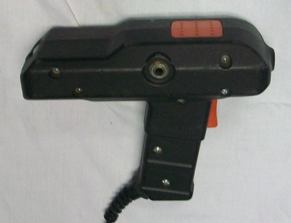 LaZer Runner Phaser
