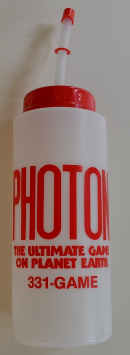 Photon Water Bottle