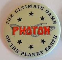 Photon Button